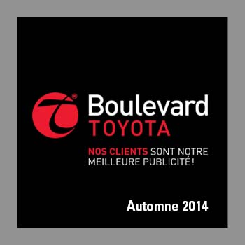 Boulevard Toyota 2014 - Bloopers