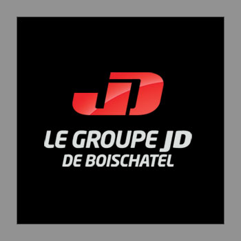 Le Groupe JD de Boischatel